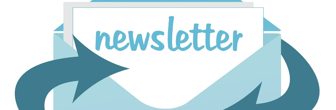 Sign up for the RSL Newsletter!