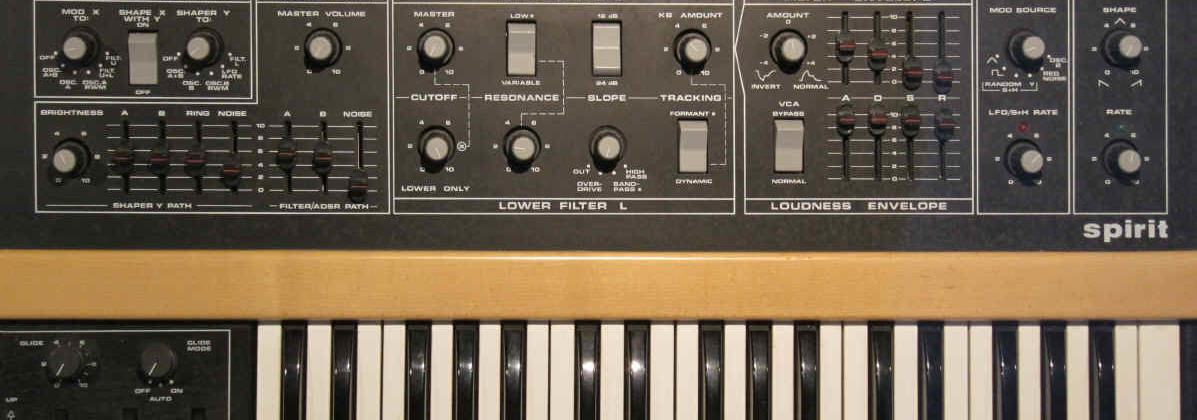 The MOOG & the Birth of Electronic Dance Music