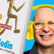Week 9: Bite Sized Mindset tools from Seth Godin